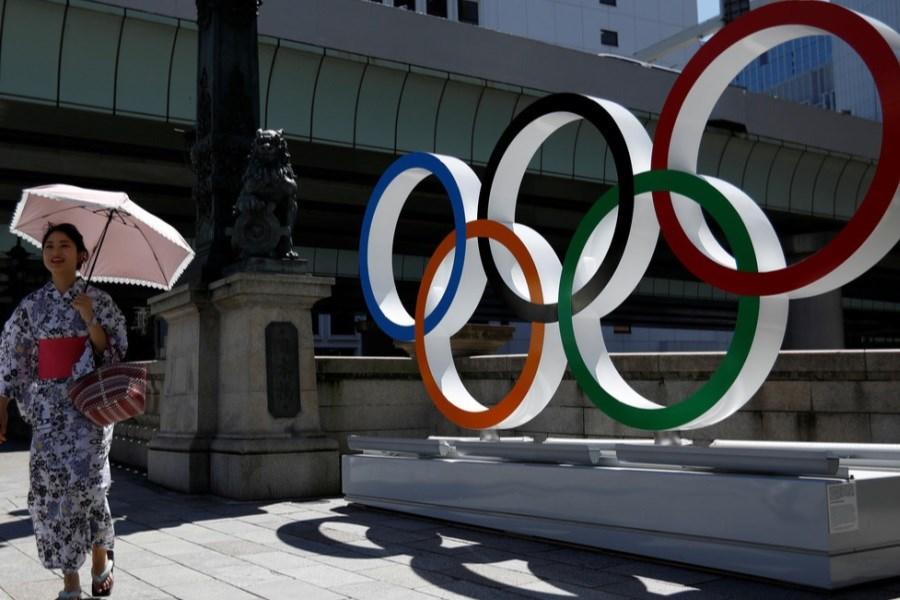تصویر کره جنوبی المپیک توکیو را تحریم نمی کند