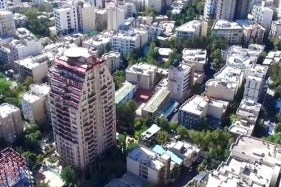 تصویر بازار مسکن در مناطق مختلف تهران+ قیمت