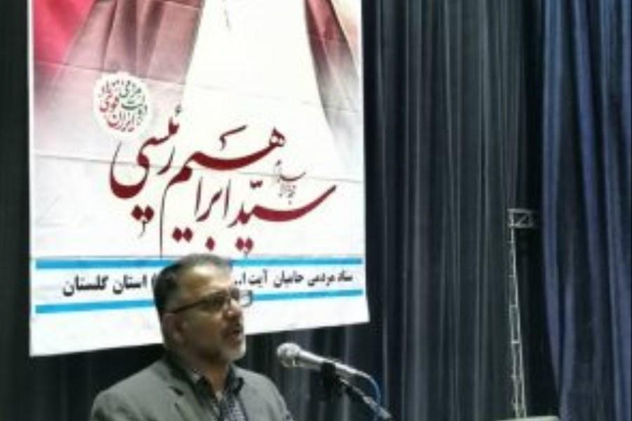 تصویر همایش استانی ستادهای سحر استان گلستان برگزار شد