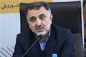 تصویر  رییس فدراسیون ورزش های زورخانه ای انتخاب شد