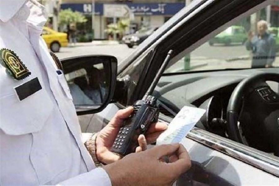 موافقت مجلس با فوریت لایحه تمدید مهلت قانون رسیدگی به تخلفات رانندگی