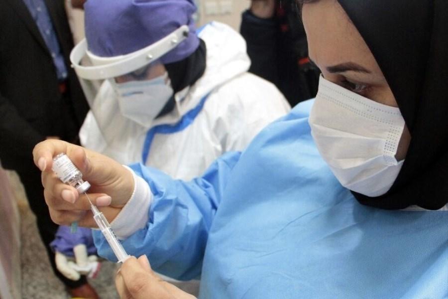 مبتلایان به سرطان مشکلی در تزریق واکسن کرونا ندارند