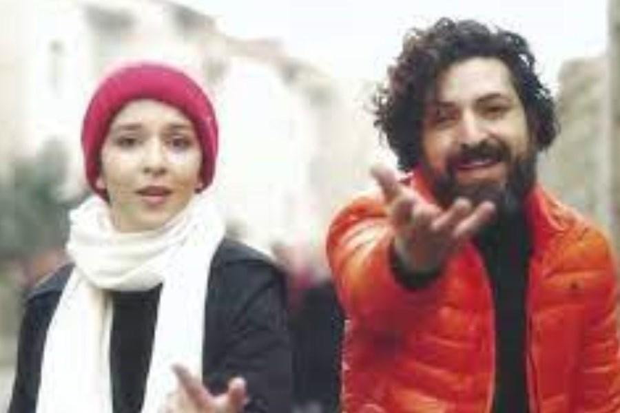 تصویر انتشار لحظات خوش فیلم ها با موزیکی از «اشکان خطیبی»