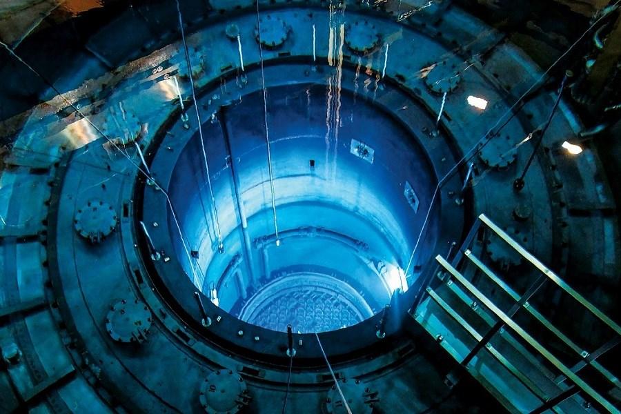 عراق هشت راکتور هستهای میسازد