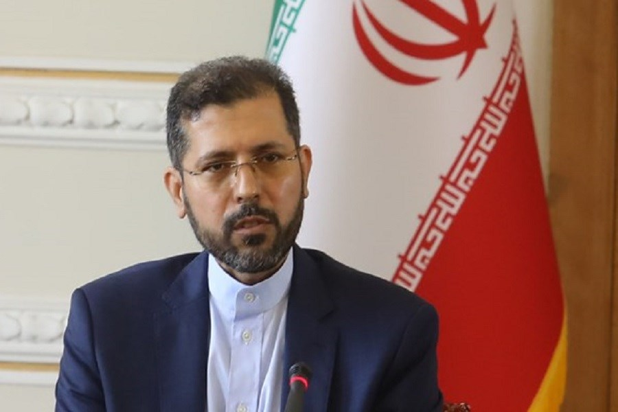 ابراز همدردی ایران با قربانیان آتش سوزی بیمارستان الحسین عراق