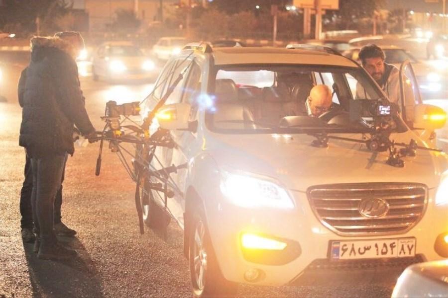 پایان فیلم برداری «شبِ دارکوب» در سکوت خبری