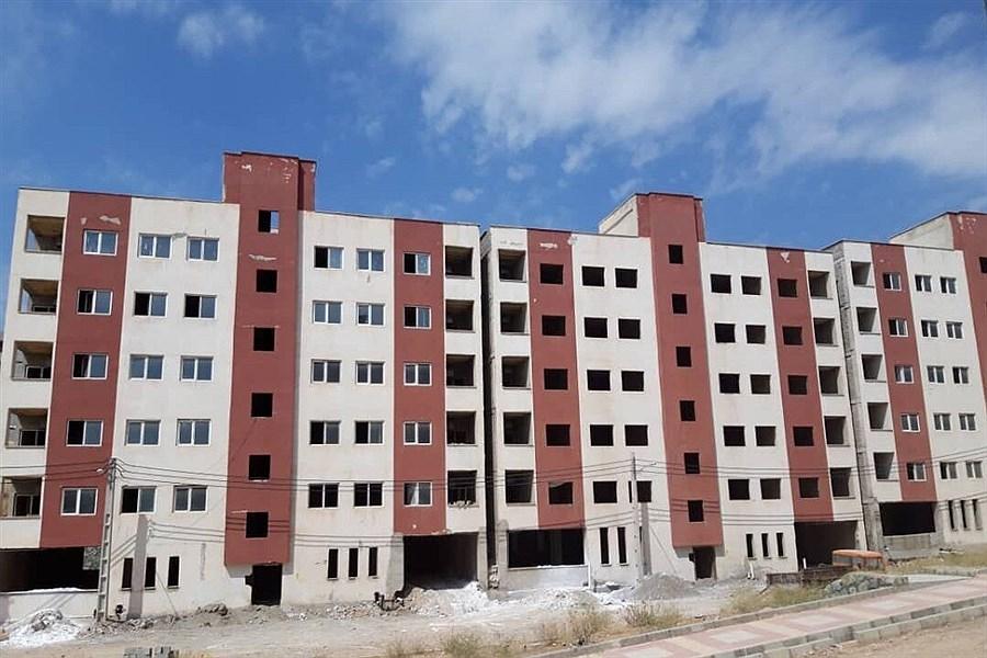 بسته شدن پرونده  مسکن مهر تا 15 تیرماه سالجاری/ ضرورت تکمیل کمربندی شهرستان مریوان