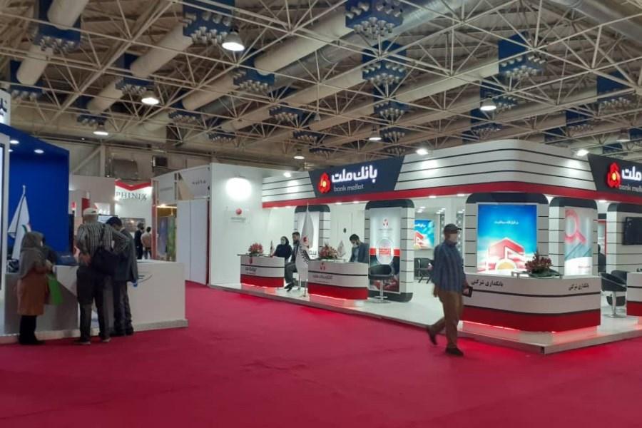 سیزدهمین نمایشگاه بینالمللی بورس، بانک و بیمه در سکوت مدیران و رسانهها برگزار شد