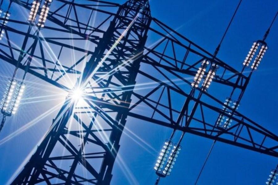 پیشرفت نیروگاه افق ماهشهر در تولید برق جنوب شرق خوزستان