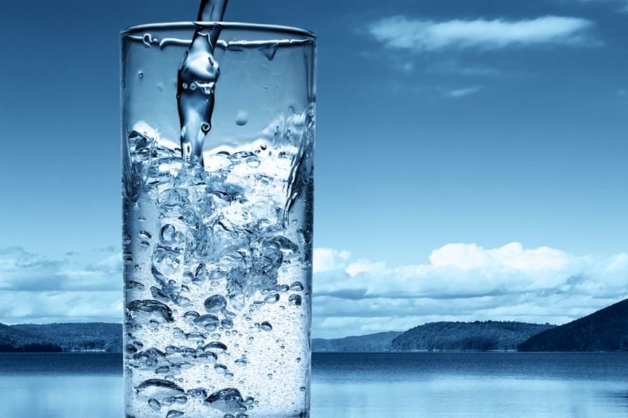 تصویر مشکل آب شرب روستاهای «کلیسا و کردی» ماهنشان مرتفع شد