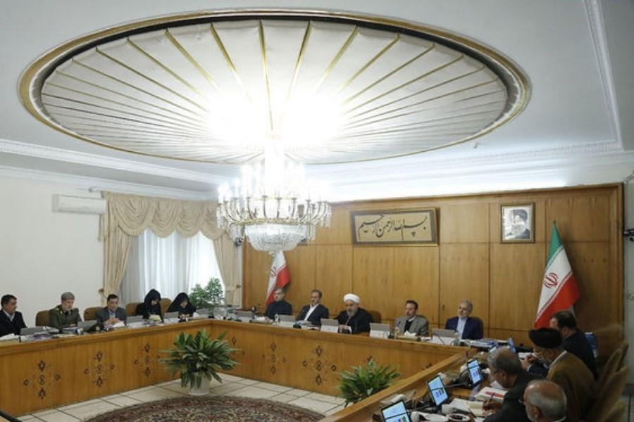 تصویر تصویب لایحه تشکیل شورایاریها در هیأت دولت امروز