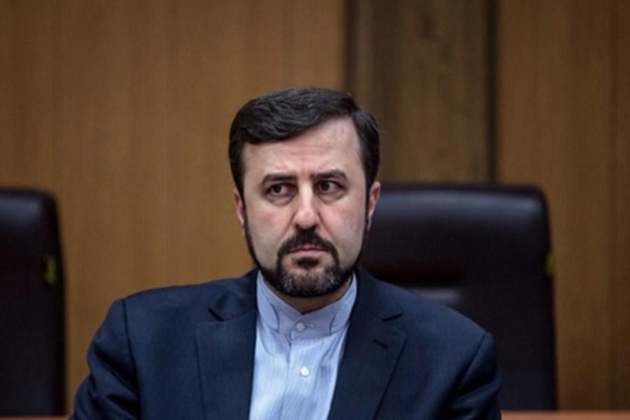 تصویر تشریح مواضع ایران درخصوص گزارش مدیرکل آژانس در مورد راستیآزمایی اجرای برجام