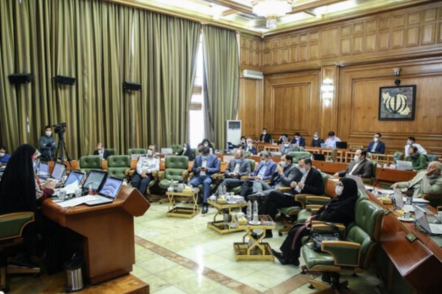 از بین ۲۱ عضو شورای شهر تهران، تنها این ۶ نفر تائید صلاحیت شدند