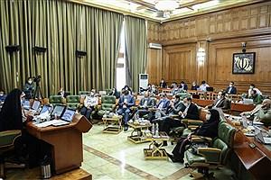 تصویر  از بین ۲۱ عضو شورای شهر تهران، تنها این ۶ نفر تائید صلاحیت شدند