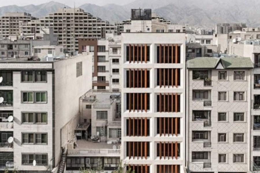 تصویر آپارتمانهای پرطرفدار در پایتخت + قیمت