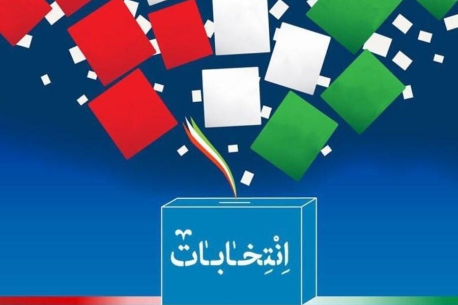۱۱۱ نامزد برای کرسی شورای شهر بجنورد رقابت می کنند