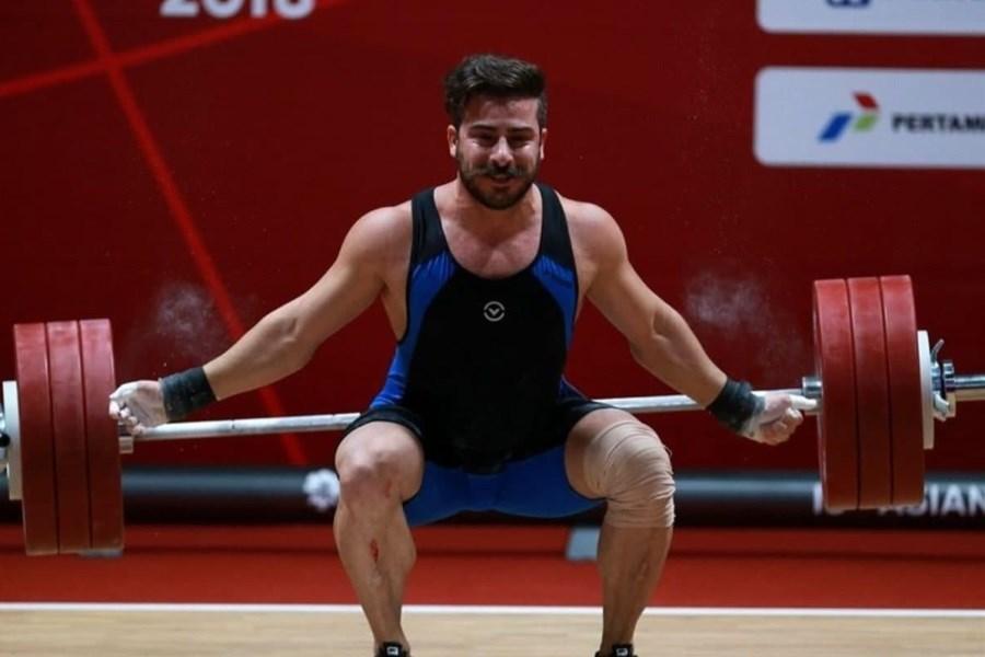 رستمی هیچ شانسی برای المپیک ندارد