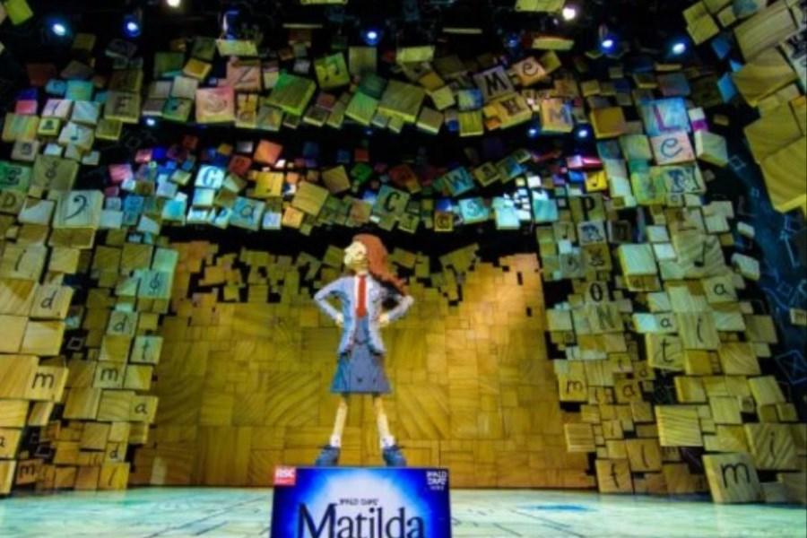 تصویر «ماتیلدا» به سینما می رود