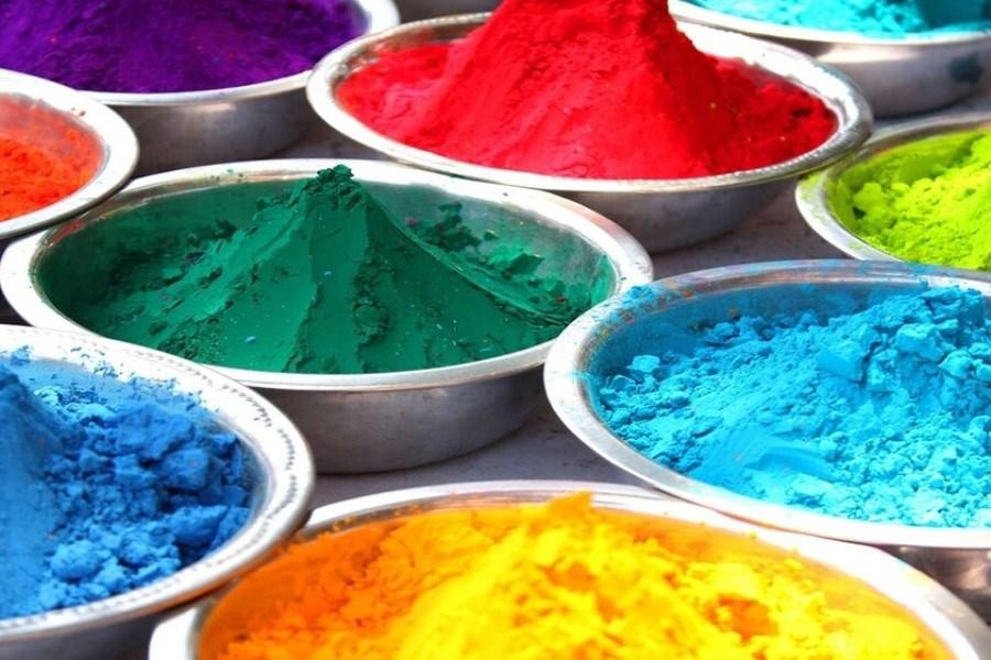 استفاده از رنگهای مصنوعی در غذا اکیدا ممنوع