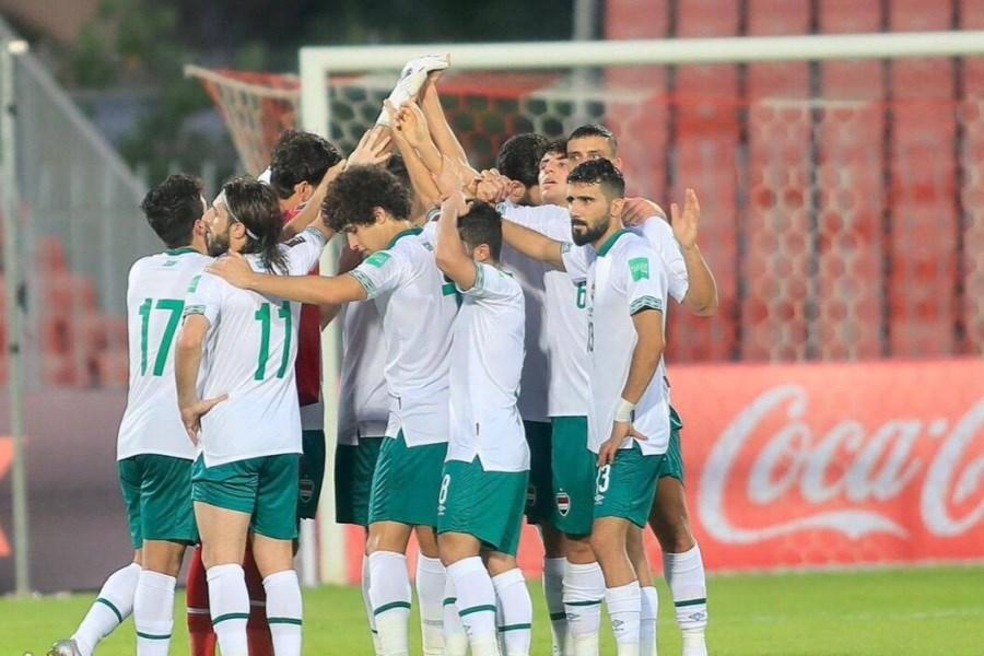 ماسک نزدن عراقی ها تیم ملی هنگ کنگ را وحشت زده کرد
