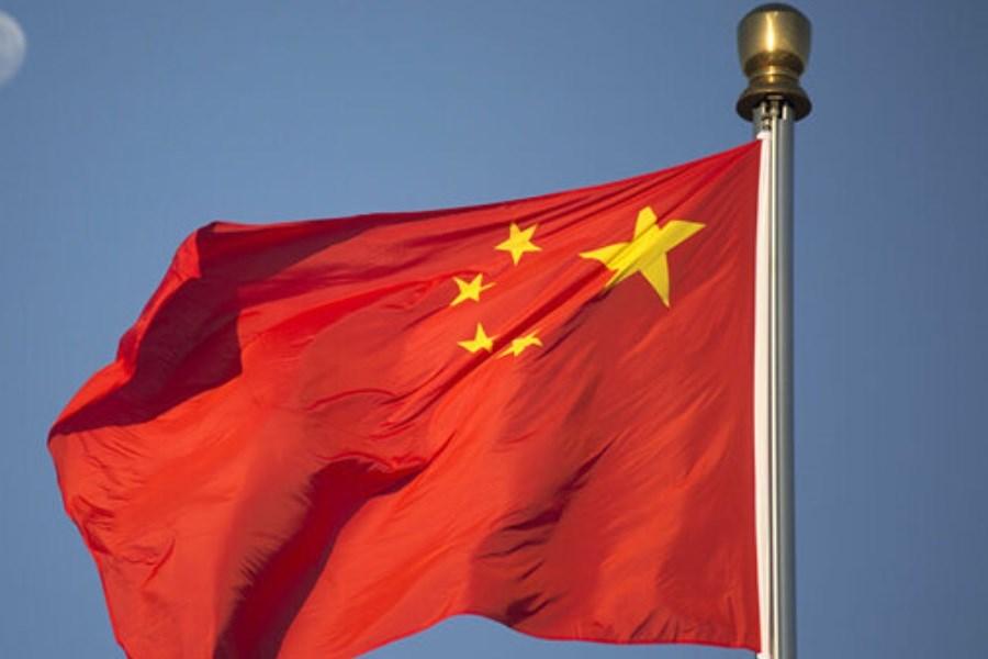 تصویب قانون ضدتحریم در چین