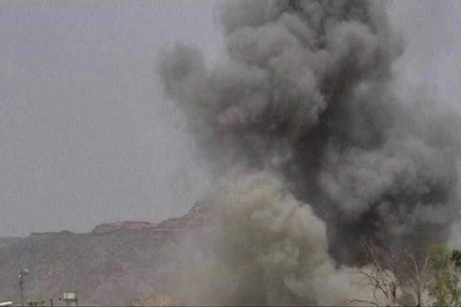 شمال یمن زیر توپخانه ارتش عربستان/یک کشته و دونفر زخمی حاصل این حملات