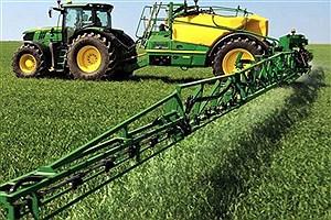 تصویر  بی مدیریتی آفت کشاورزی / جای خالی تکنولوژی در افزایش تولید صیفی جات