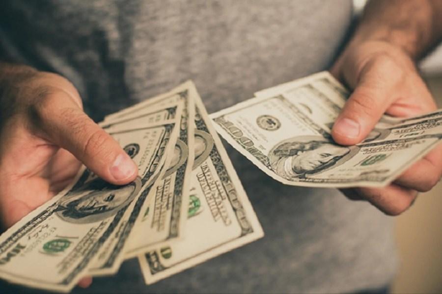 مقاومت دلار در مقابل افزایش و کاهش قیمت