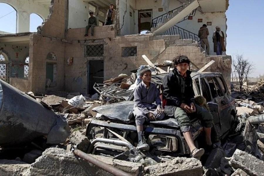 تصویر اولویت آمریکا در یمن جنگ است، نه صلح