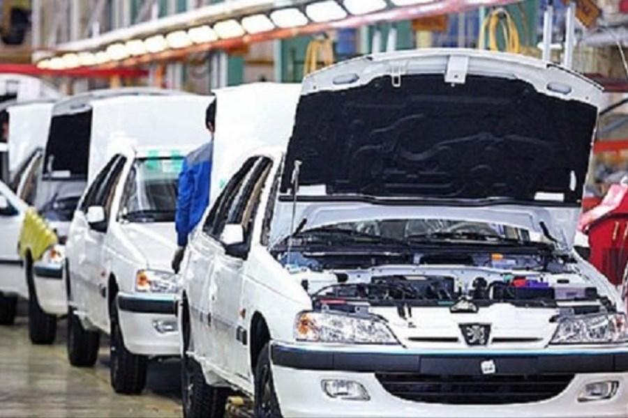تصویر زیان انباشته خودروسازان به بیش از ۸۰ هزار میلیارد تومان رسید
