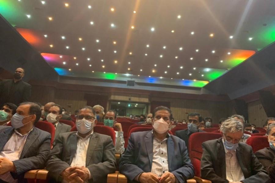تصویر همایش عمومی حامیان زاگرس نشین رئیسی