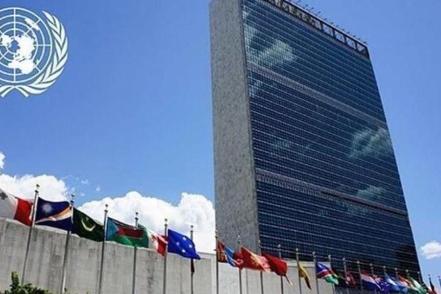 حق رای ایران در سازمان ملل