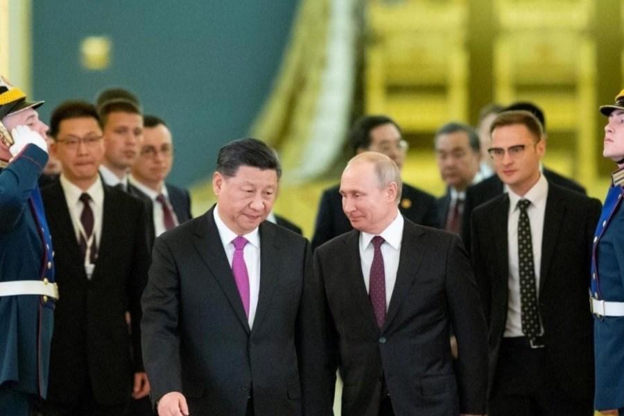 گزارش وال استریت ژورنال از راهبرد بایدن برای مقابله با پوتین و شی جین پینگ