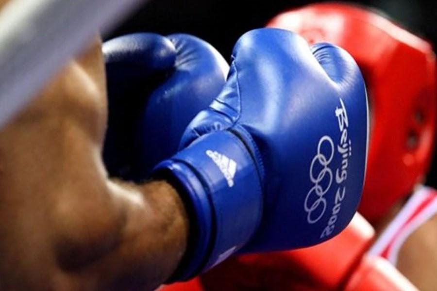 تصویر حریفان بوکسورهای ایرانی در المپیک مشخص شدند