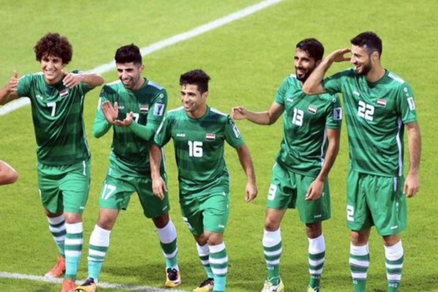 عراق به دور بعد مقدماتی جام جهانی صعود کرد