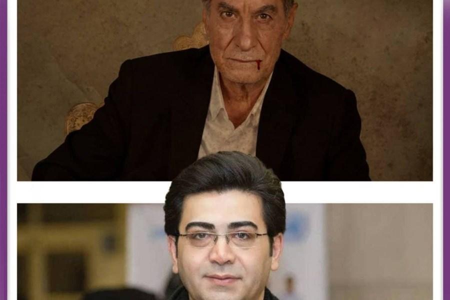 عجیبترین نقش عمر فرزاد حسنی چیست؟