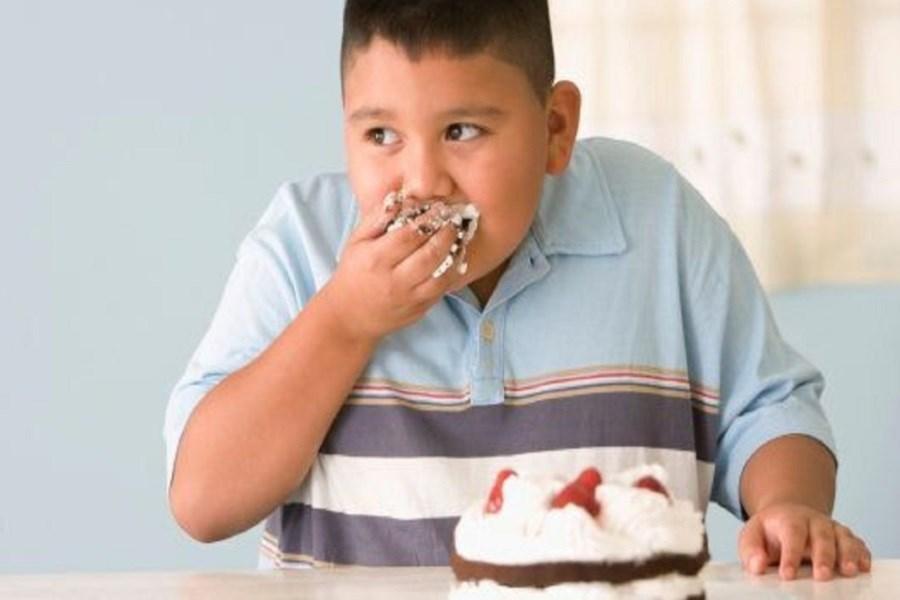 تصویر درمان چاقی با داروی دیابت