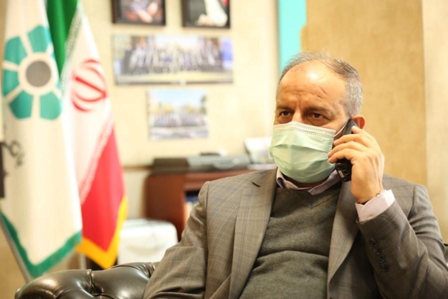 ترکیب مناسب منابع سپرده ای بانک توسعه تعاون در استان بوشهر