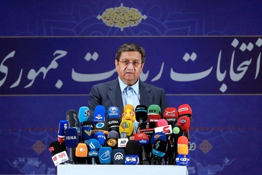 همتی از فرصت پاسخگویی در رسانه ملی صرف نظر کرد
