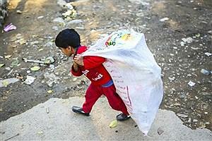 تصویر  ۷۸ درصد کودکان کار در مراکز نگهداری تهران به کانون خانواده بازگشتند