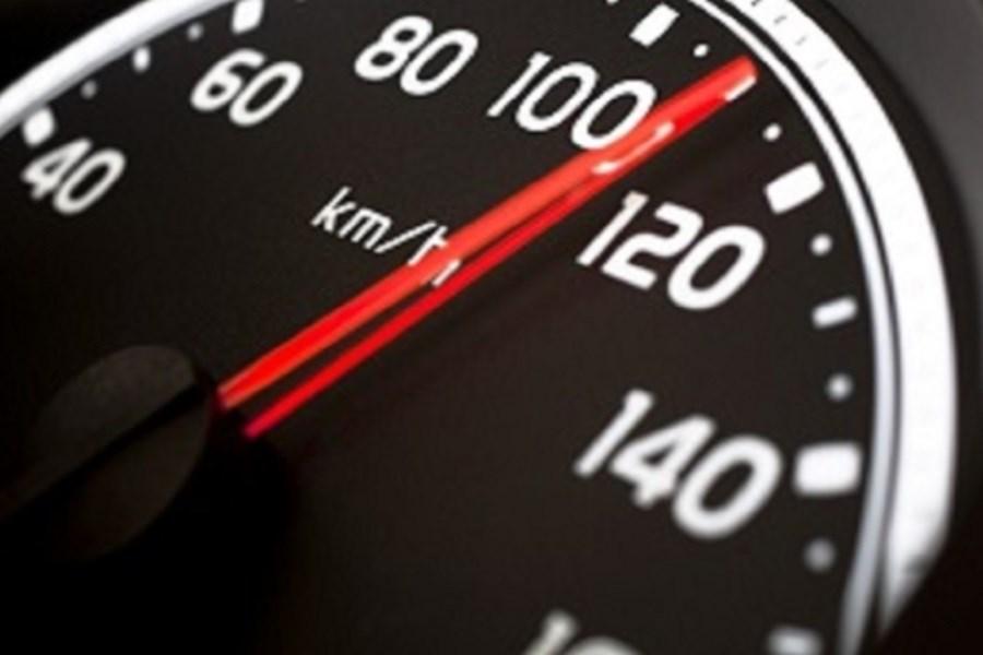 تخطی از سرعت مطمئنه ۶ مصدوم برجای گذاشت