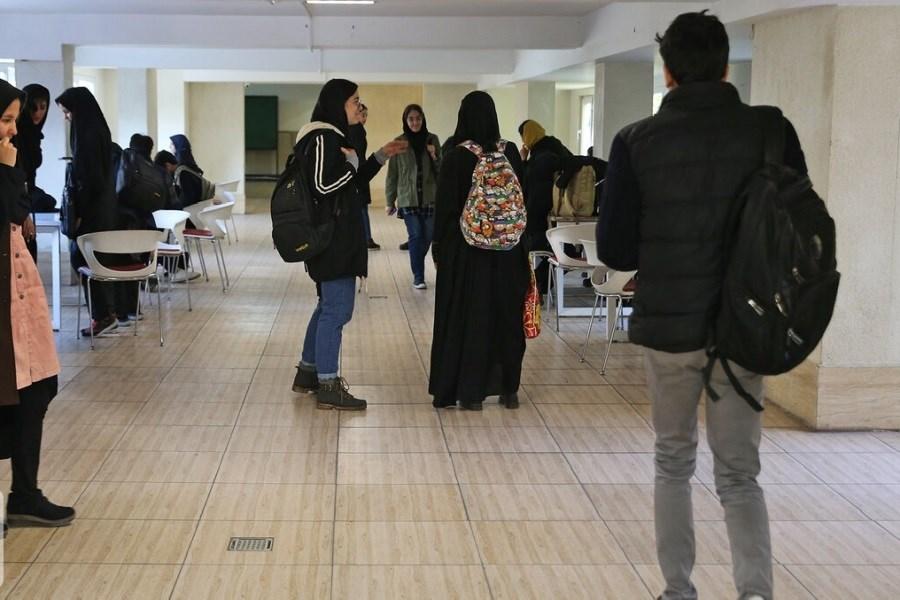 زمان واکسیناسیون دانشجویان و دانشگاهیان اعلام شد