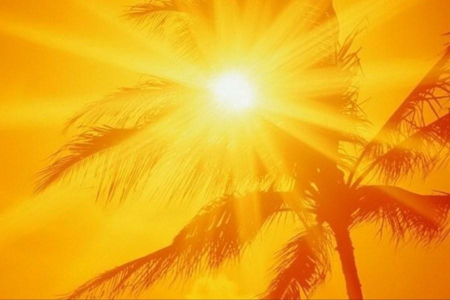 رکوردزنی عنبرآباد کرمان با دمای 51 درجه