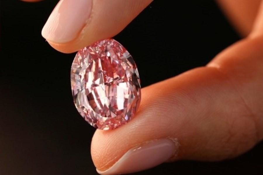 افزایش تقاضا در هند؛ فروش الماس روسیه را 10 برابر کرد