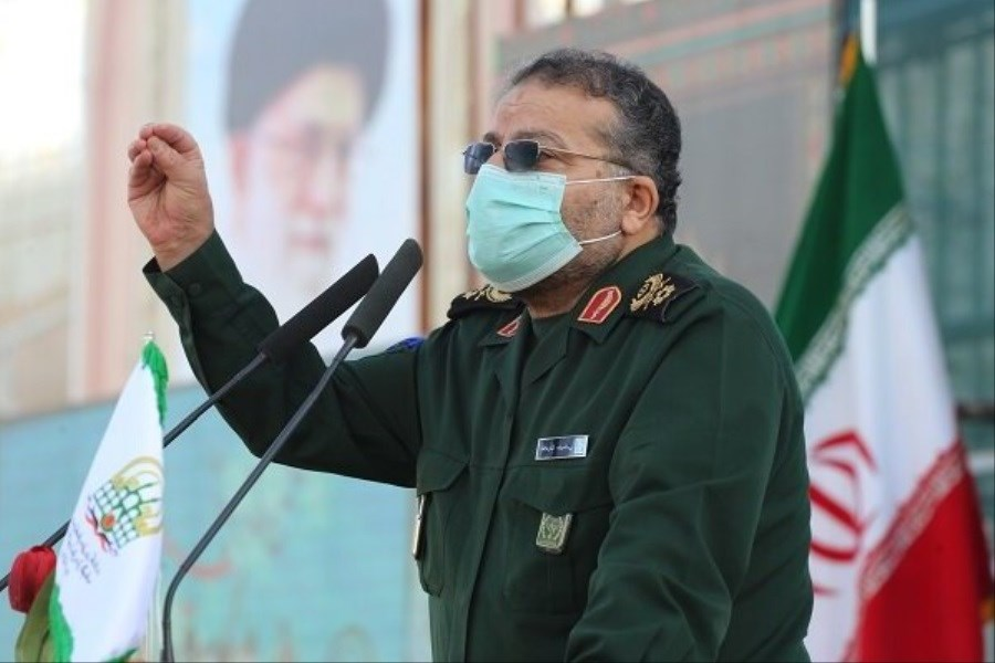 تصویر دشمن به دنبال تغییر نگرش ملت ایران نسبت به حقایق است