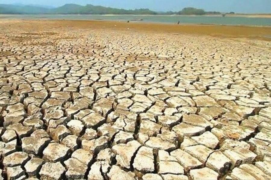 درخواست کمک مالی هلالاحمر برای مقابله با خشکسالی در کشور