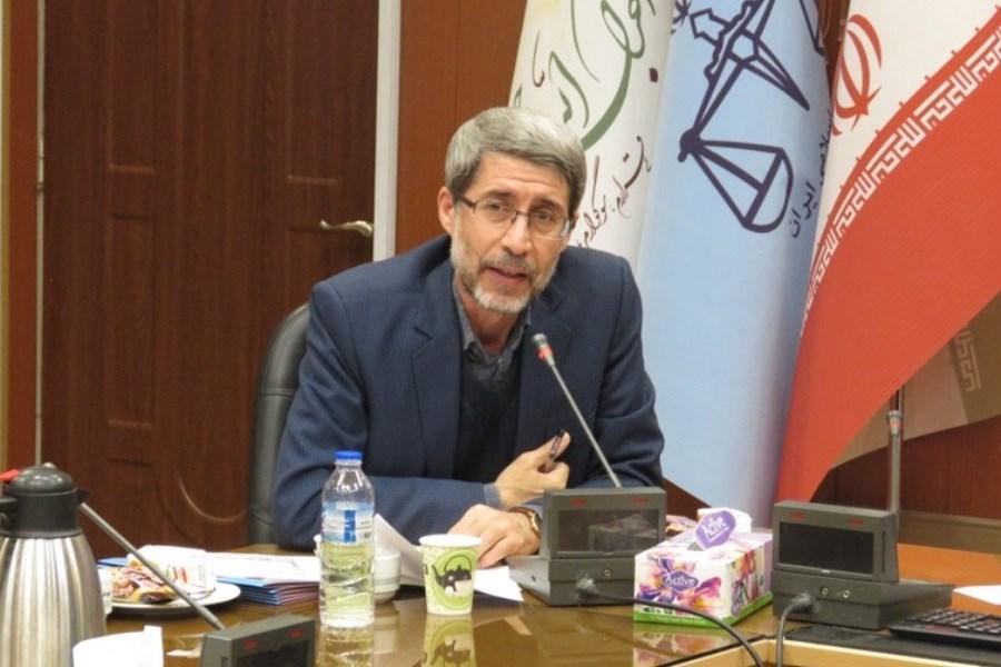 تصویر تحقق صلح و سازش در ۵۷ درصد از تصادفات جرحی در شوراهای حل اختلاف آذربایجان غربی