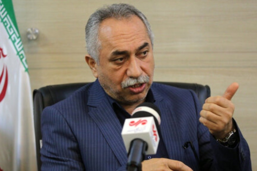 حرف های آقای دبیر دربارهبینالمللی شدن جشنواره تئاتر فجر
