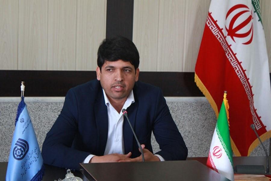 مهارتآموزی نابینایان و کمبینایان بوشهری