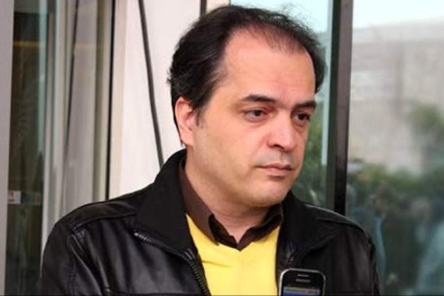 تصویر گزارشگر دیدار پرسپولیس و الهلال مشخص شد